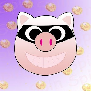 Master Pigs: Daily Free coin and spin for master For PC / Windows 7/8/10 / Mac – Free Download