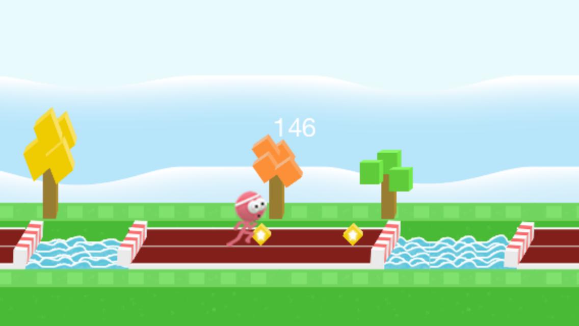 stickman-marathon 9