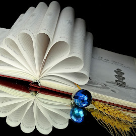 Diary artistic by Asif Bora - Artistic Objects Education Objects