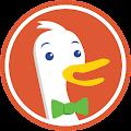 DuckDuckGo Search & Stories APK for Bluestacks