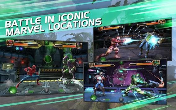Marvel Contest of Champions apk screenshot