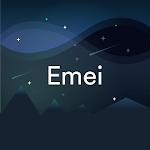 Emei Watch Face APK Image