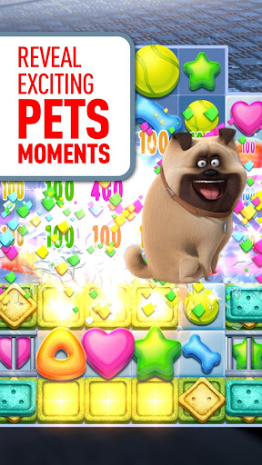 Pets Unleashed™