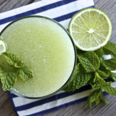 Honeydew Mojitos