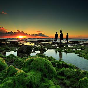 Sunset at managa aba siluet 8-4-12 copy.jpg