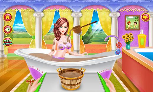 Game Nature Bath Salon APK for Windows Phone