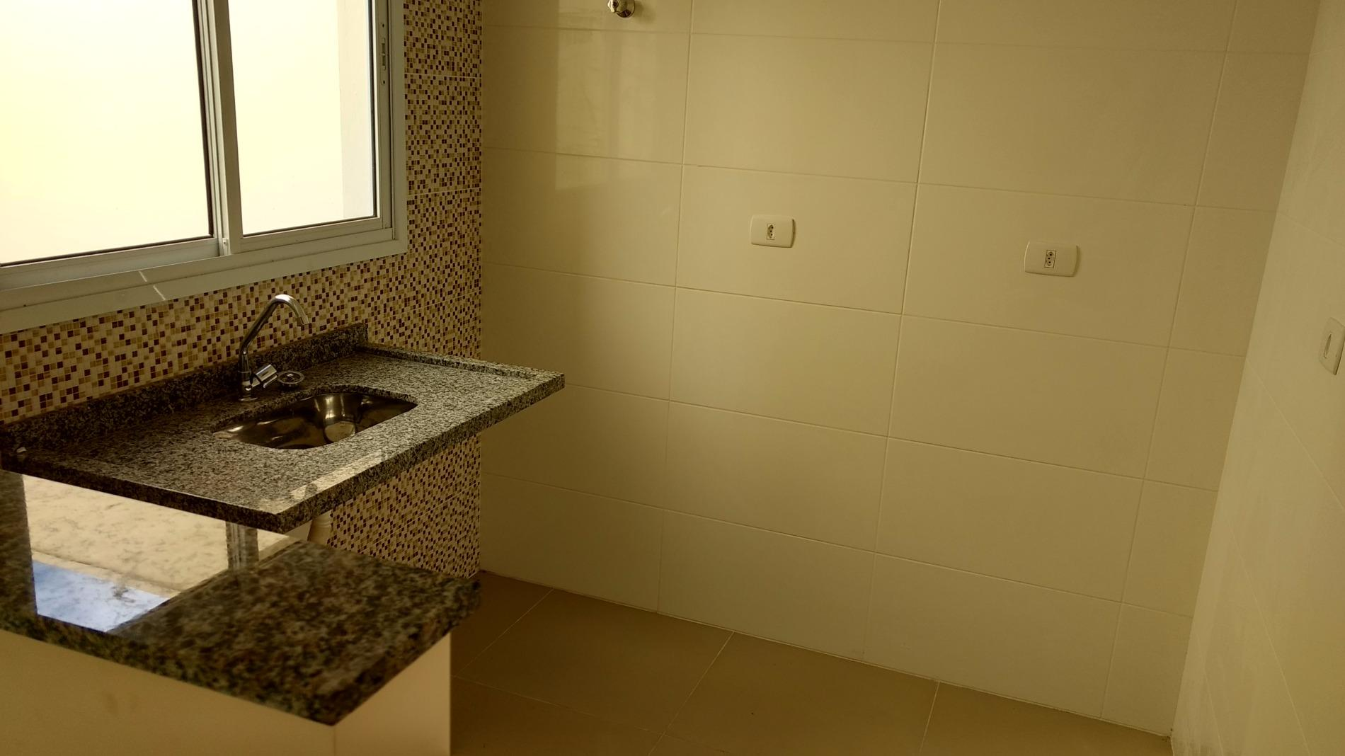 Apartamento de 2 dormitórios à venda em Vila Linda, Santo André - SP