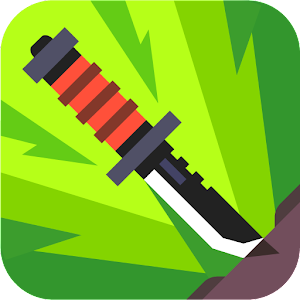 Flippy Knife app for android