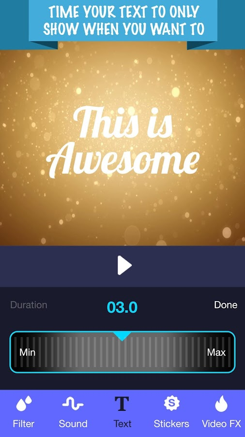 Intro Maker - Outro Maker & Introersteller android apps download