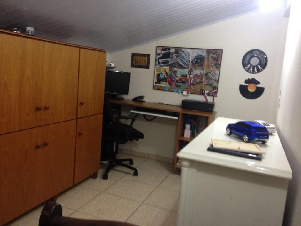 Casa 3 Dorm, Vila Anchieta, Jundiaí (CA1052) - Foto 6
