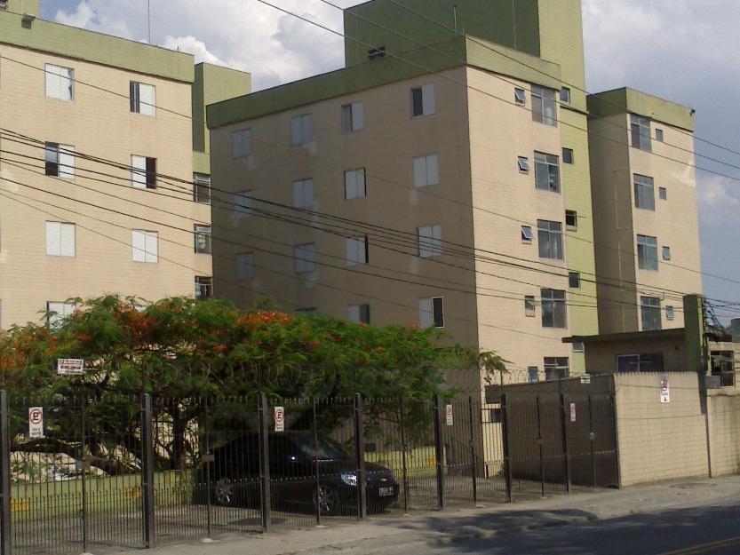 Apto 2 Dorm, Vila Rio de Janeiro, Guarulhos (AP3638) - Foto 4