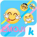 Download Funny Emoji for Kika Keyboard APK for Android Kitkat