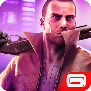 Gangstar Vegas for PC-Windows 7,8,10 and Mac