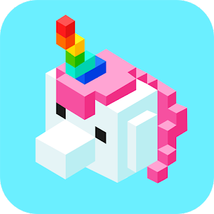 3D Color Pixel by Number - Sandbox Art Coloring For PC / Windows 7/8/10 / Mac – Free Download