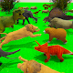 Wild Animals Kingdom Battle Simulator 2018 APK