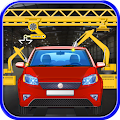 Game Car Factory – Motor World APK for Kindle
