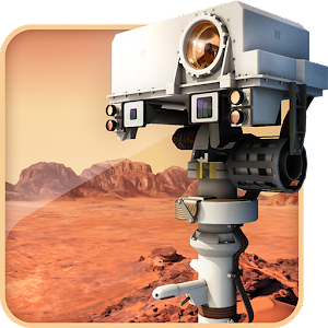 My Mars 3d Live Wallpaper Free Android App Market