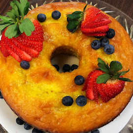 by Denise Armstrong - Food & Drink Cooking & Baking