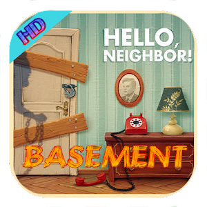 NEW HELLO NEIGHBOR : BASEMENT IMAGE For PC