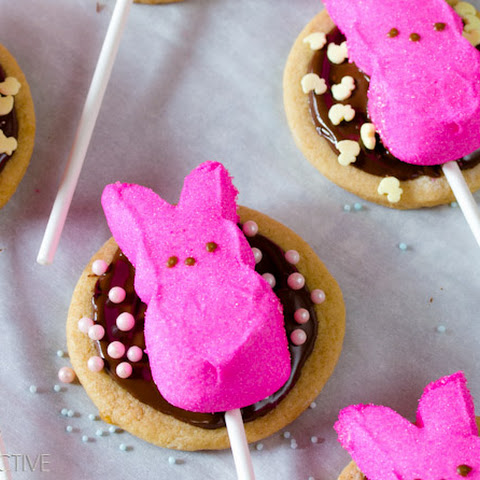 Easter S'mores Cookies (Pops)