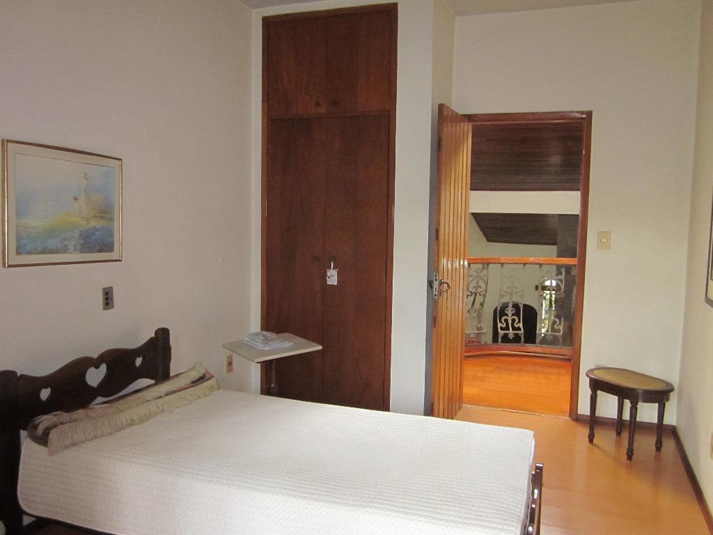 Casa / Sobrado à Venda - Parque Nova Campinas