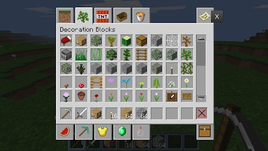 ► MultiCraft ― Free Miner!- screenshot thumbnail