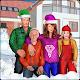 Virtual Mom Real Family Fun Winter Adventure