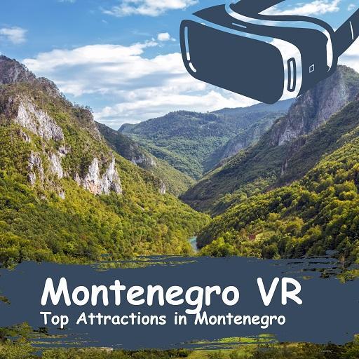 Android aplikacija Montenegro VR: Top Attractions in Montenegro na Android Srbija