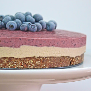 Strawberry Blueberry Cheesecake Recipes