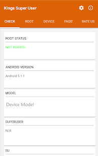Kings All Device [Root]
