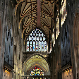 by Sandra Lee - Buildings & Architecture Places of Worship