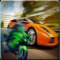 Traffic Racer & Traffic Rider APK for Bluestacks