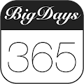 Free Big Days - Events Countdown APK for Windows 8