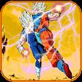 Goku Super Saiyan Power