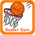 Play to Earn - basket Earn
