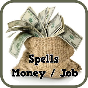 Money spells that work For PC (Windows & MAC)
