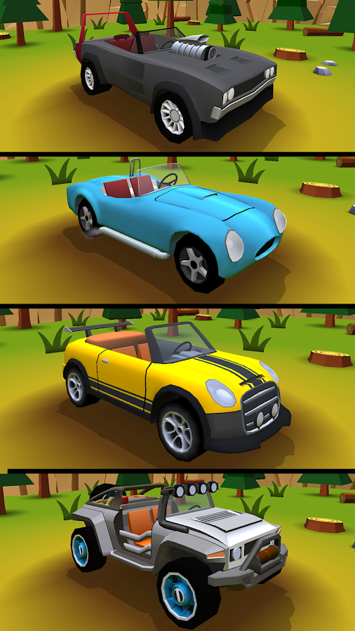 Faily Brakes Screenshot 3