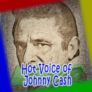 Download Hot Voice of Johnny Cash Talent Songs for Windows Phone