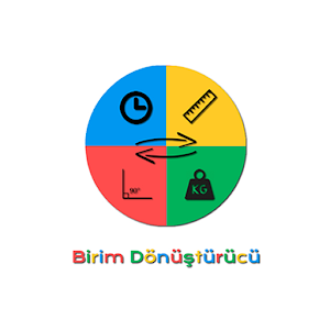 Download Birim Dönüştürücü For PC Windows and Mac