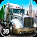 American Cargo Truck Simulator APK for Bluestacks