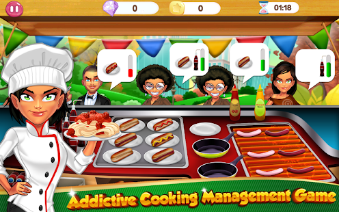 Download Cooking Games Food Kitchen Apk On Pc Download Android Apk Games Apps On Pc