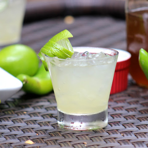 Hatch Chile Margaritas