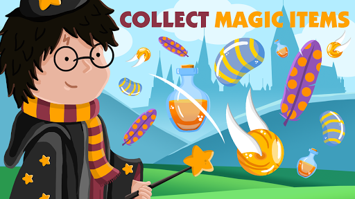 Wizard magic slasher For PC