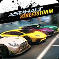 Game Asphalt Street Storm Racing APK for Windows Phone