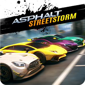 Asphalt Street Storm Racing For PC (Windows & MAC)
