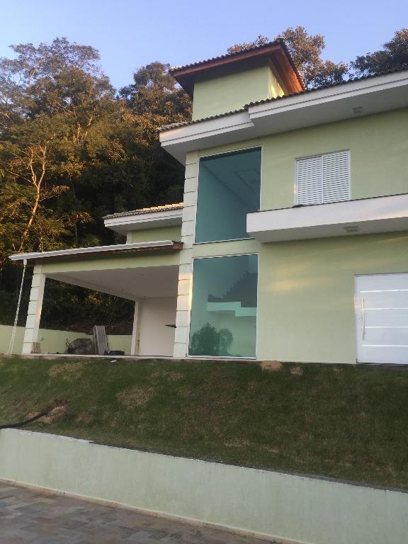 Casa 3 Dorm, Alpes de Caieiras, Caieiras (CA0059) - Foto 10