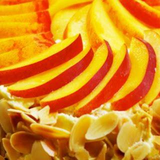 Almond Meringue Cake Recipes