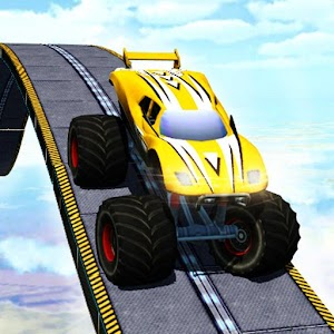 Impossible Monster Stunts PC Download / Windows 7.8.10 / MAC