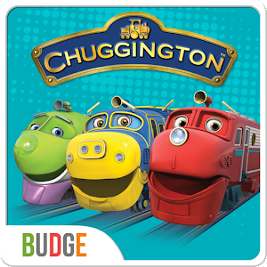 Chuggington: Kids Train Game