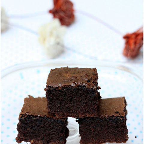 Brownies - Sinfully Delicious!